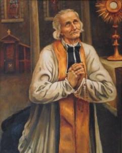 St-John-Vianney