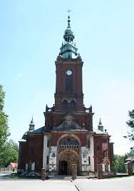 kościół Sułoszowa